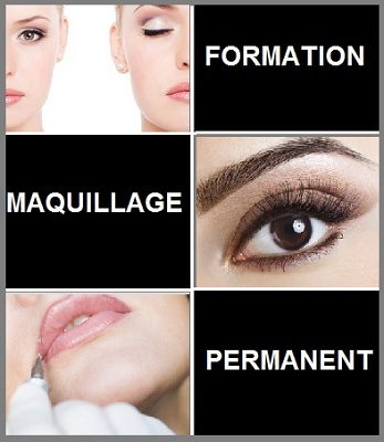 Formation Maquillage permanent Lyon